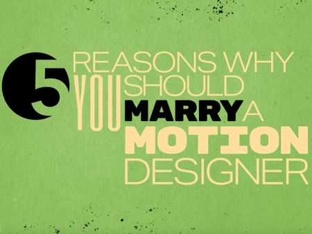 5 Reasons Why