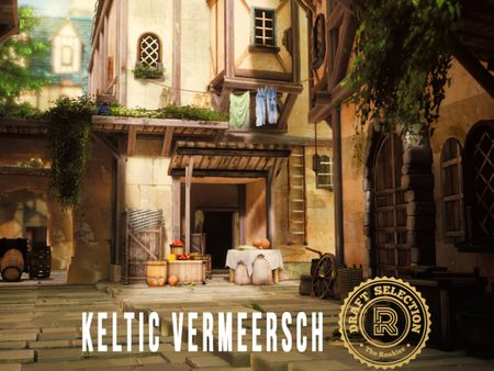 The Environments of Keltic Vermeersch