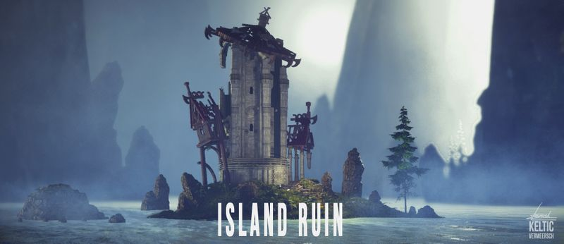Island Ruin