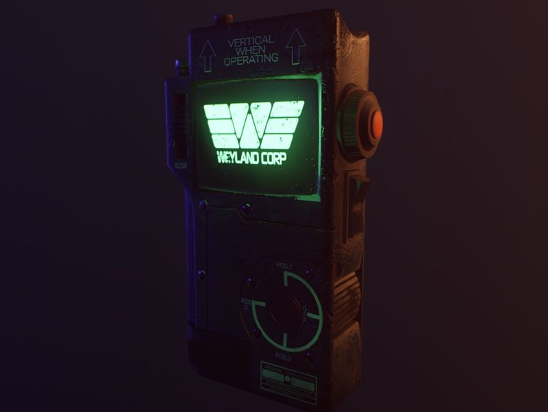 Alien Isolation Hack Tool