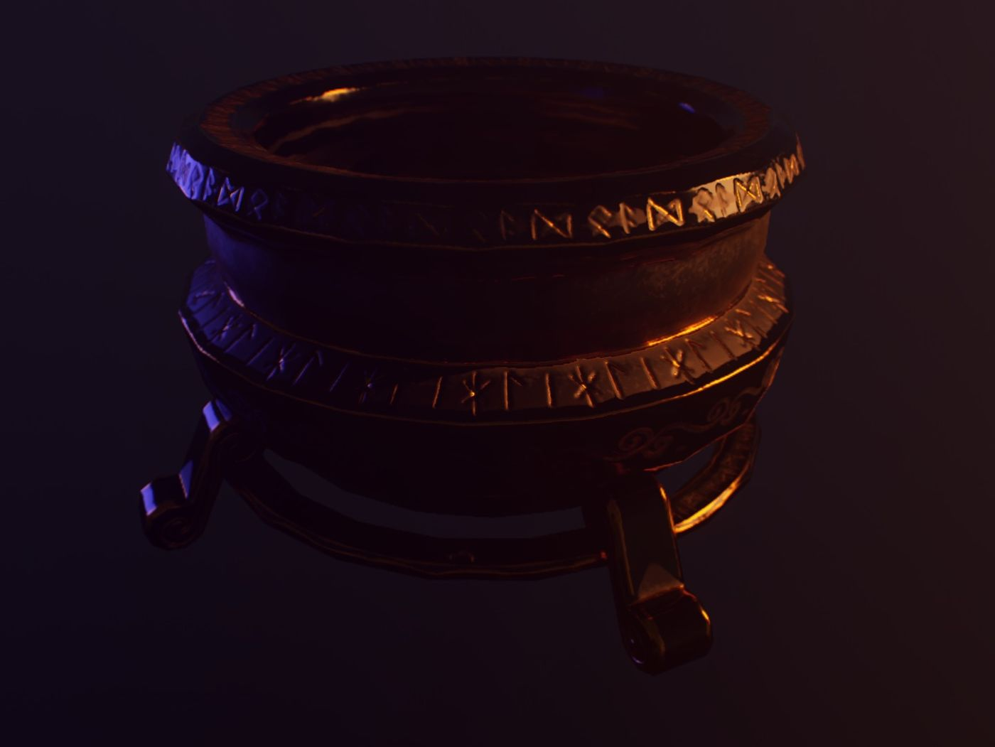 Celtic Cauldron