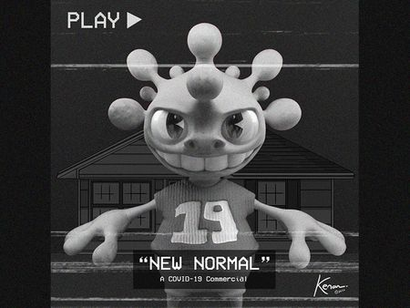 """""""New Normal"""" With COVI"""