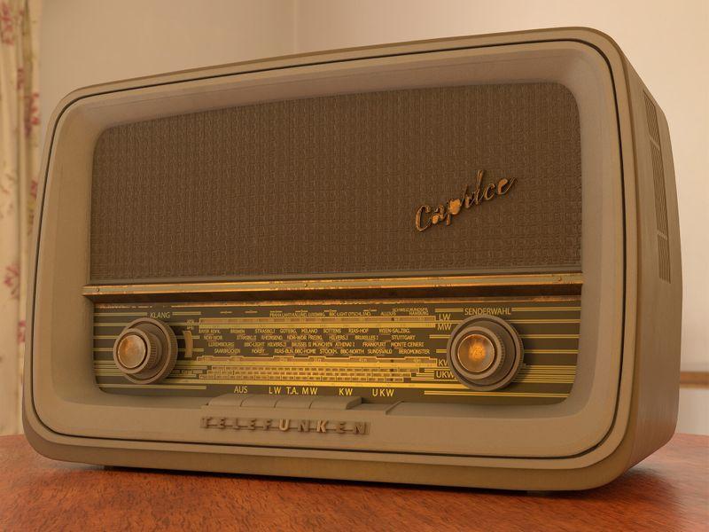 Telefunken Caprice K 1511