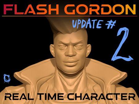 Game Ready Flash