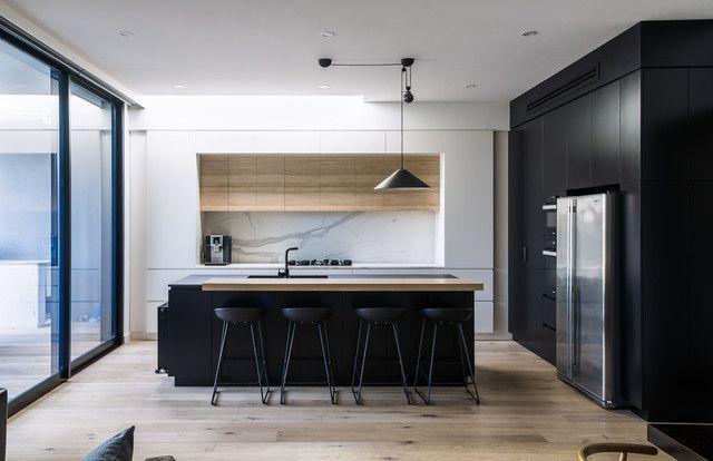Modern Kitchen Kevbudzisz