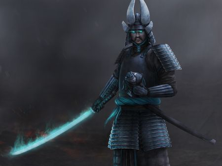 The Shogun