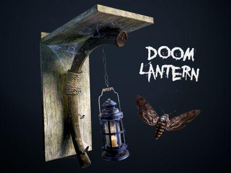 Doom Lantern