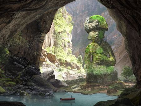 Khai Min | The Art Journey