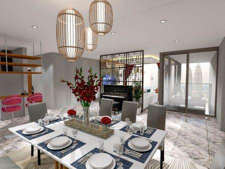 Modern Classic Residential Design