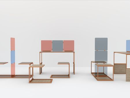 PLEX Form // New Normal Furniture
