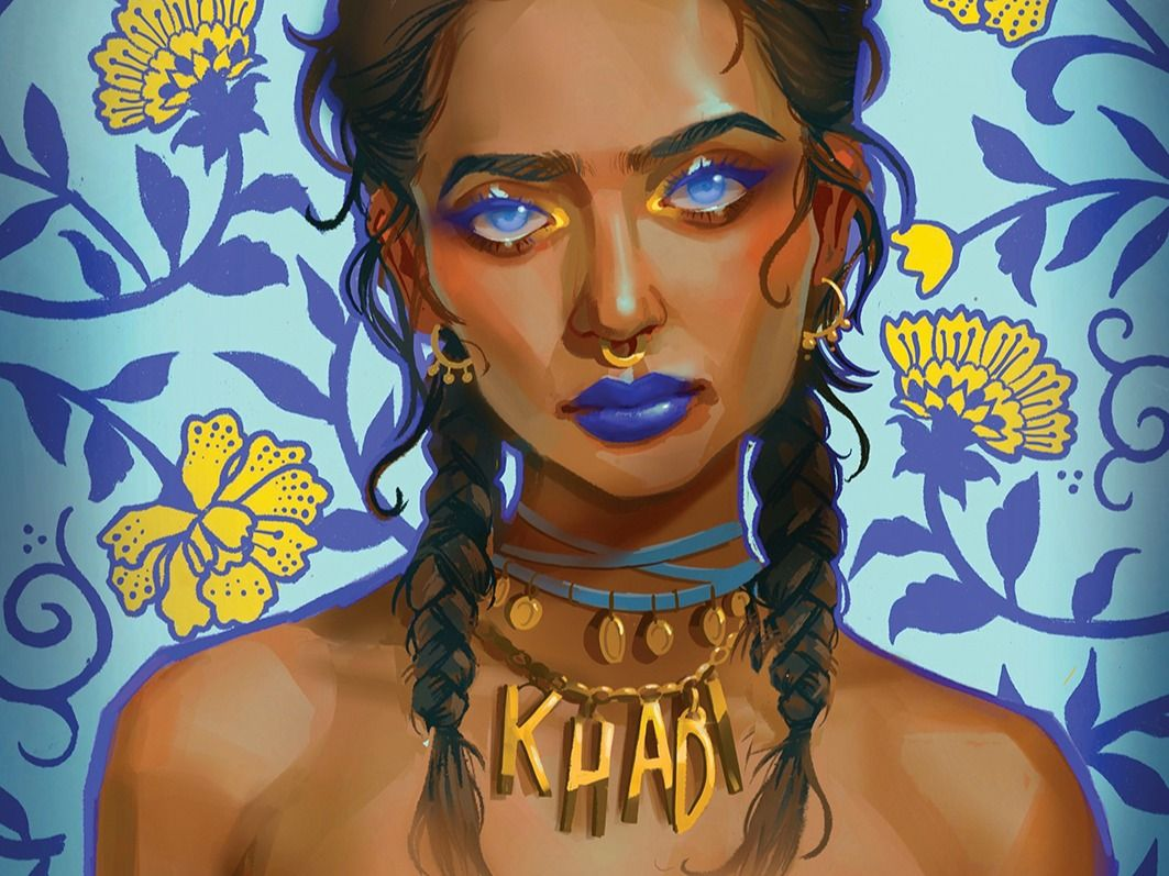 Art Of Khudeejuh