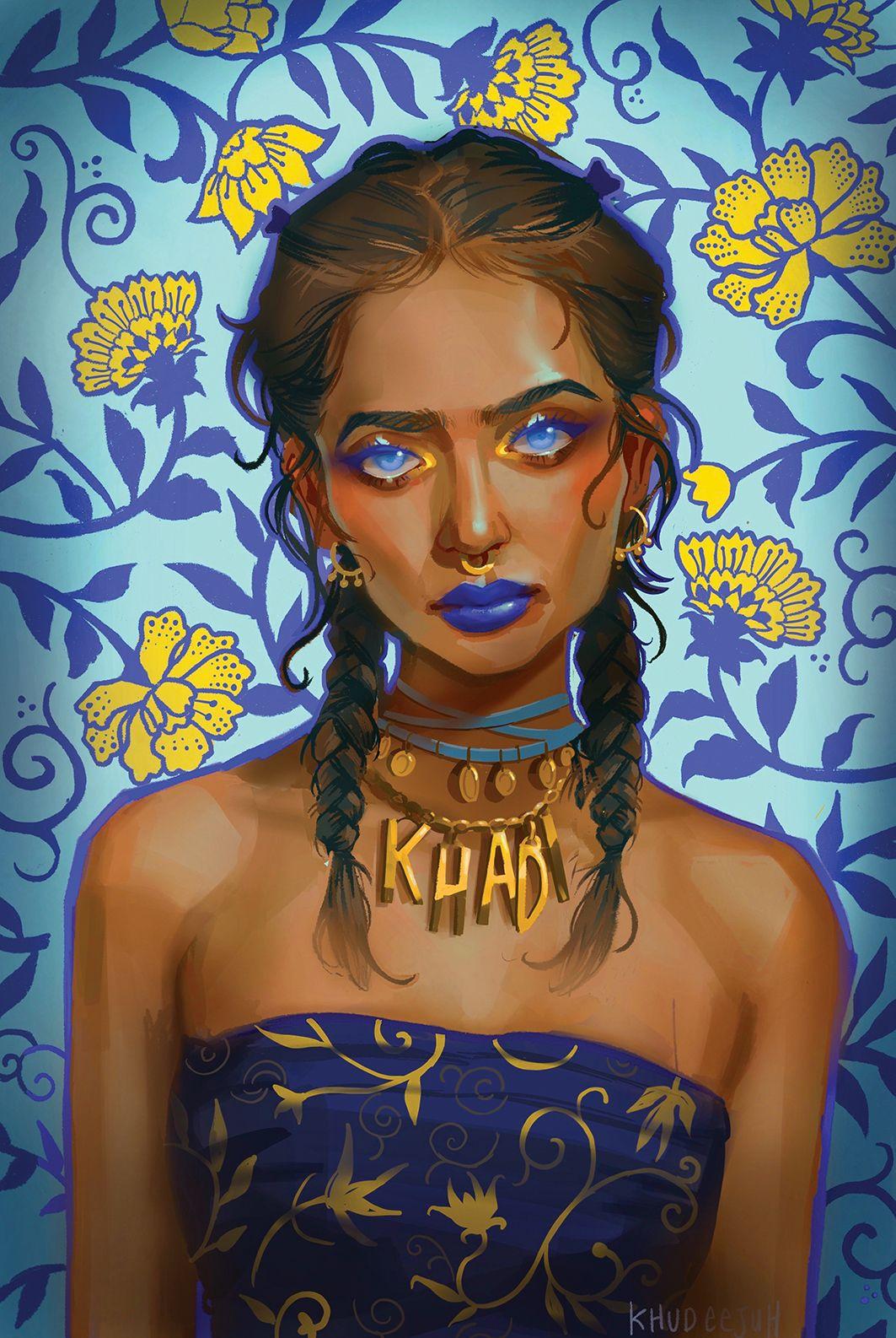 Batik Khudeejuh