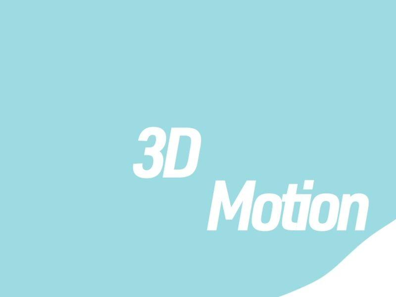 3D & Motion Showreel - Kimberley Henderson