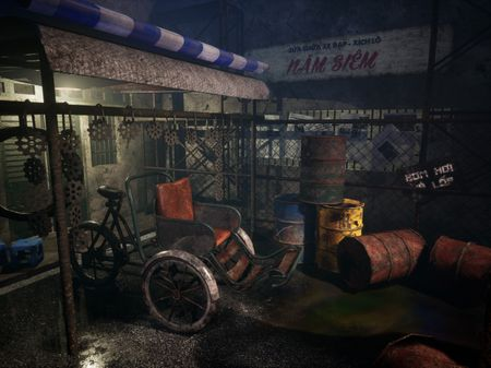 The Cyclo