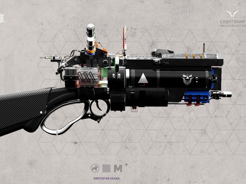 Light Rifle