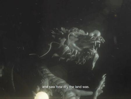 The Origin of Dragon Dance