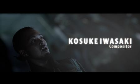 Kosuke Iwasaki