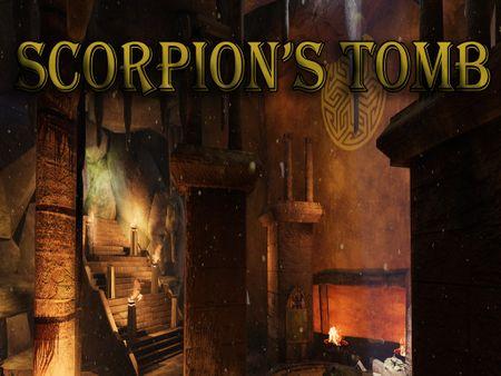 Scorpion's Tomb