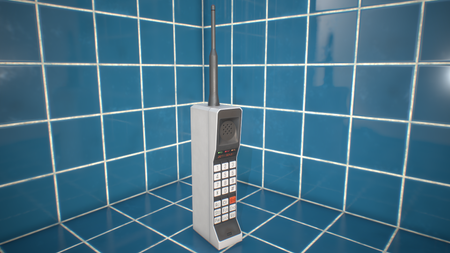 80s Phone
