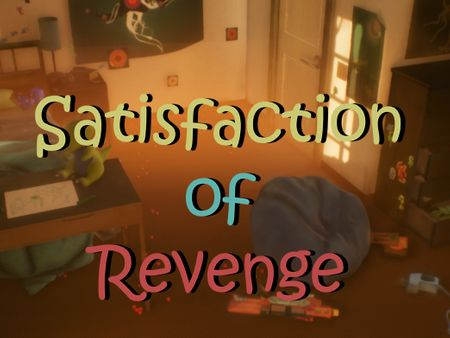Satisfaction of Revenge, Thesis Project