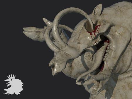 Keelin MacGregor - 2020 3D Portfolio