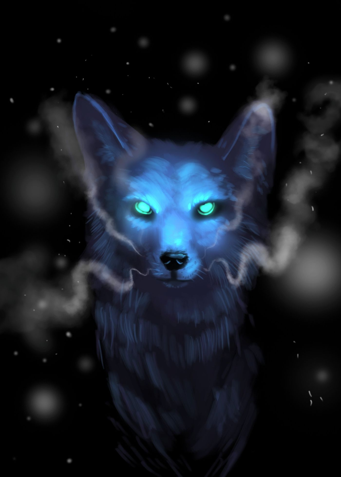 Soulis Grey Wolf 30m V3 Kylebrand