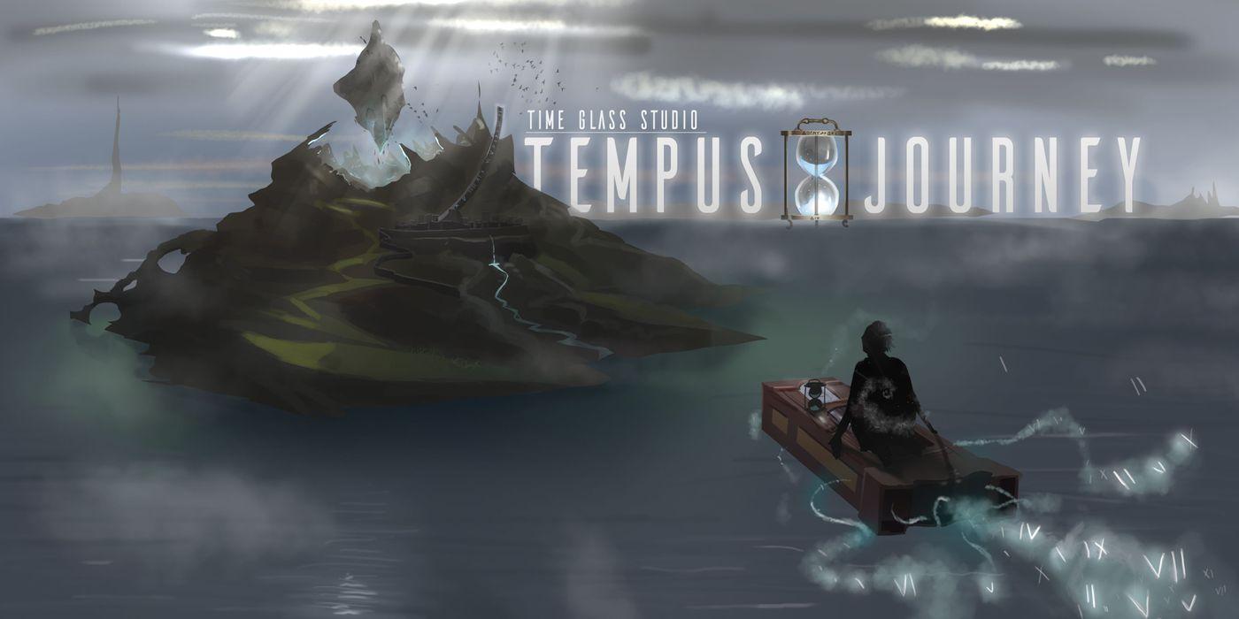 Tempus Journey%20 Poster Kylebrand