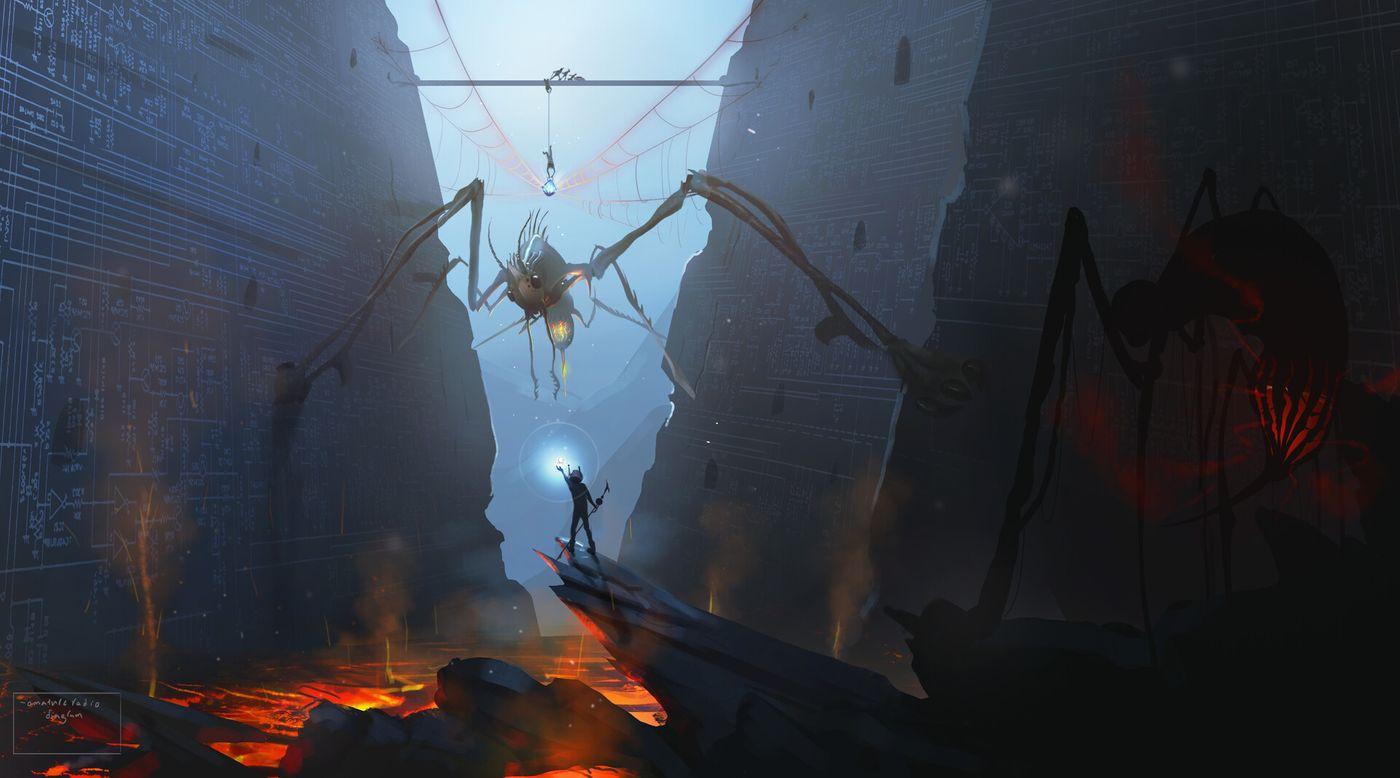 Soulis Grey Cdw Sci Fi 2 Kylebrand