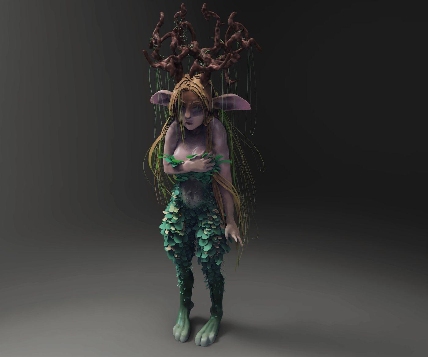 Deer%20 Girl%201 Kylebrand.5%202