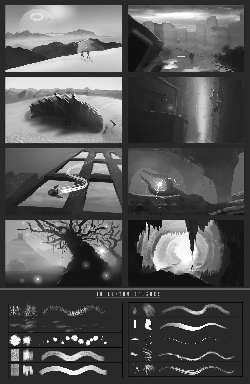Soulis Grey Concept Thumbnails Hw Kylebrand