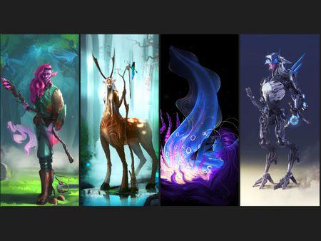 Kyle Brand – Concept Art & Illustration 2020