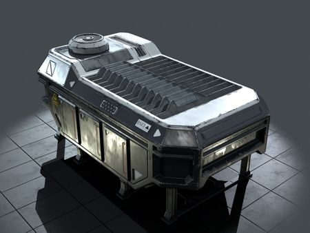 Doom AC Unit