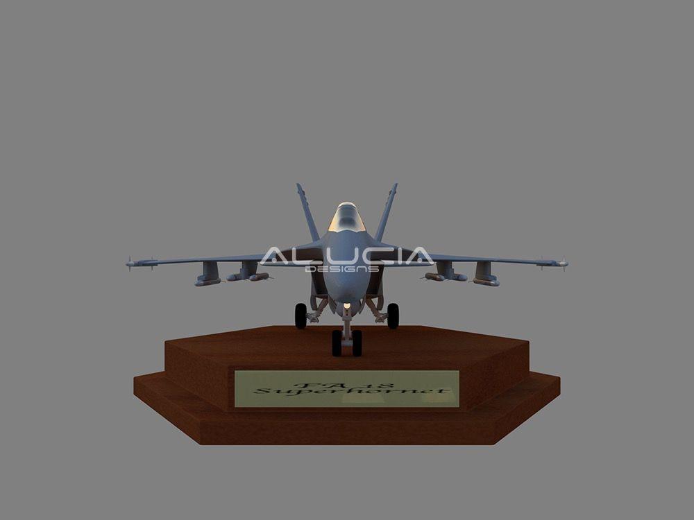 FA18 Superhornet