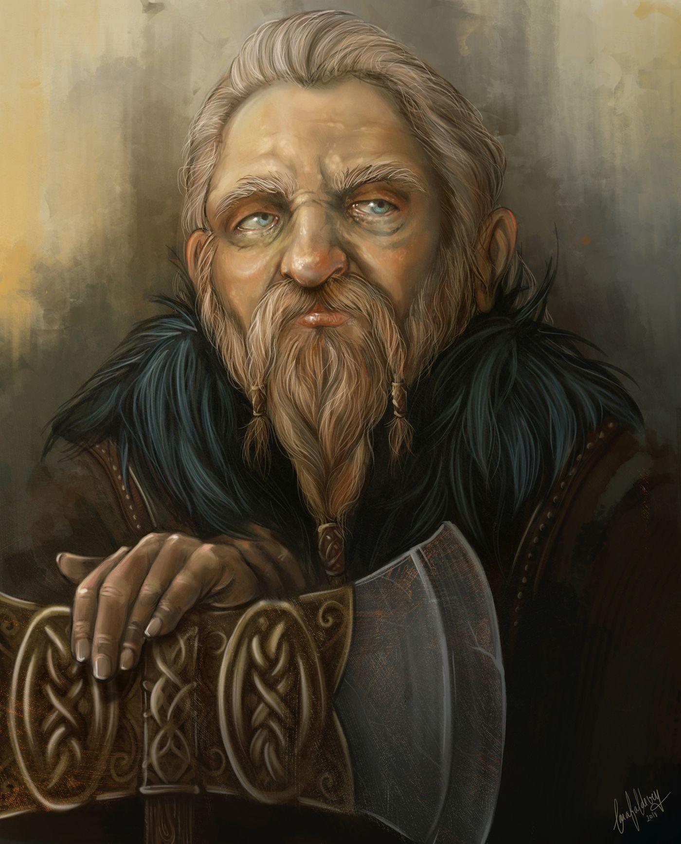 Viking2 Laiabaldevey