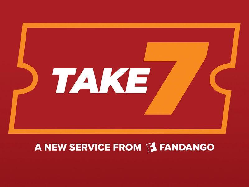 Take7 for Fandango