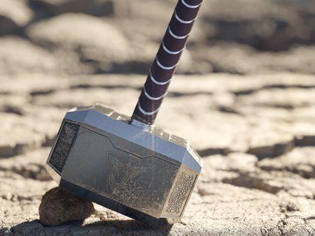 Thor Hammer - Mjölnir