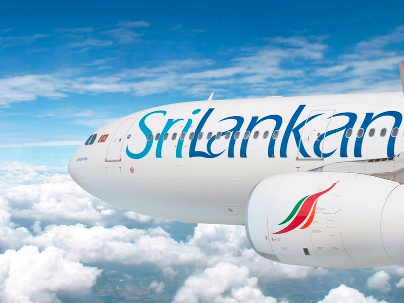 Srilankan airlines - One World TVC