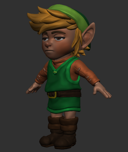 Bored Link