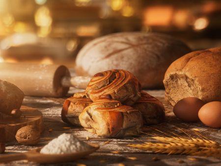 Bakery Still Life