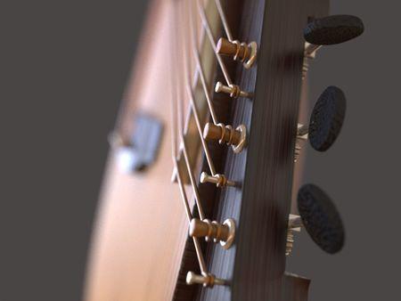 Raja Guitar