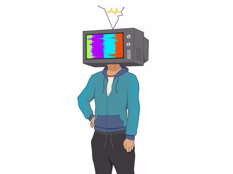Tele-Vision