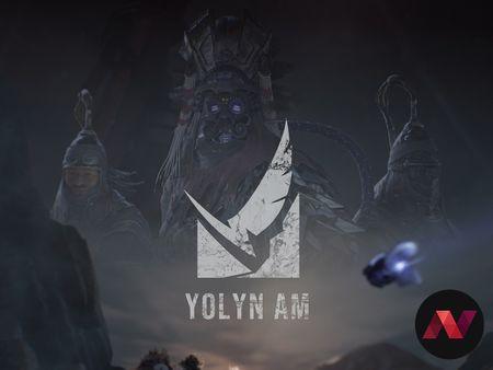 Yolyn Am - A New3dge Game Art Graduation Project