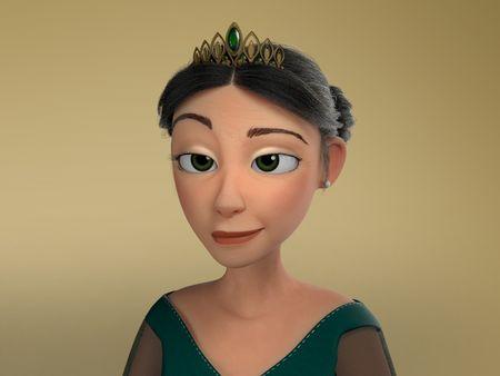 Princess Bernadette
