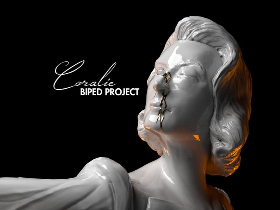 Coralie - Biped Project