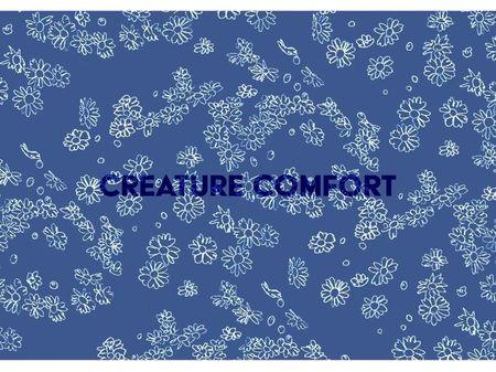 Creature Comfort Progress