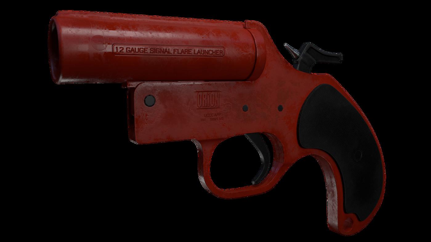 Flare Gun Beauty Leonstuermer