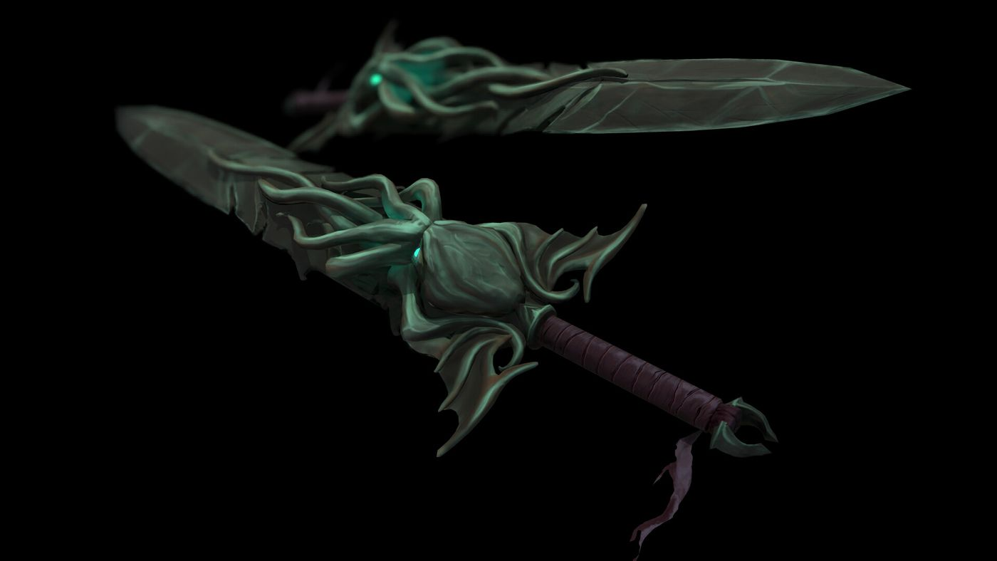Lisa Salmon Screenshot005 Leviatharys