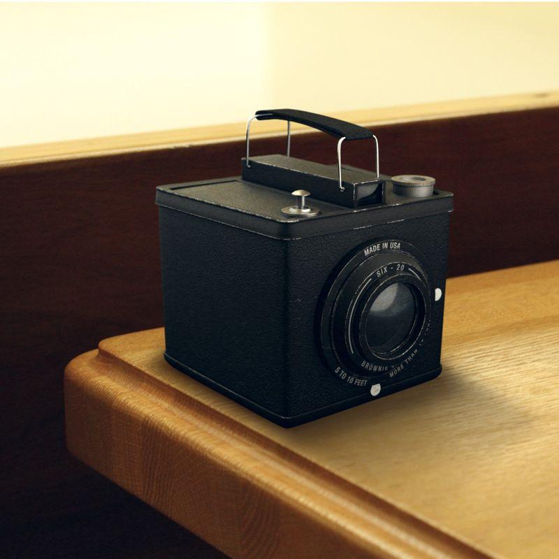 Kodak Six-Twenty Brownie