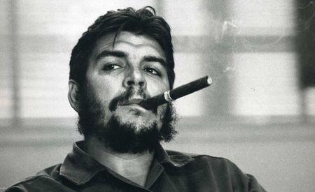 The emblematic character : Che Guevara