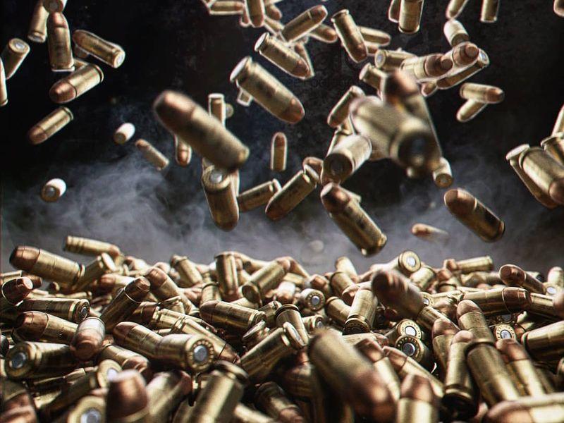 Fall Bullet